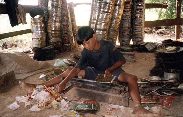 Photo Album: Forms of Child Labor | Cambodia | LICADHO