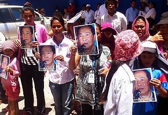 Statement: Release Mam Sonando, Owner of Cambodia's Oldest