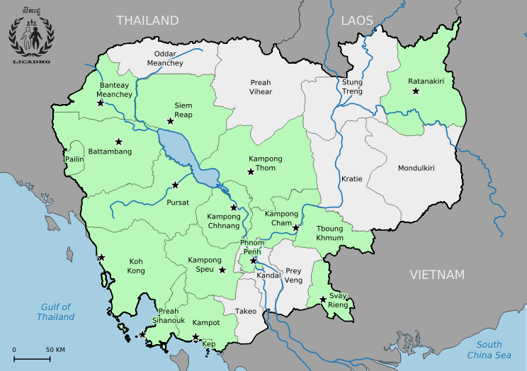 Map of Cambodia Cambodia Map on europe map, qatar map, west indies map, korea map, africa map, china map, japan map, indochina map, pacific islands map, city map, da nang map, burma map, burundi map, chad map, martinique map, el salvador map, benin map, bhutan map, east timor map, bulgaria map, phillipines map, congo map, syria map, eritrea map, bangladesh map, cameroon map,